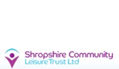 Shropshire Community Leisure Trust logo